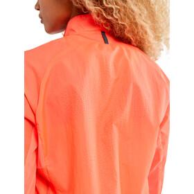 Craft Vent Pack Jacket Women shock